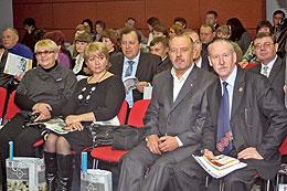 Ювілейний х міжнародний бізнес форум